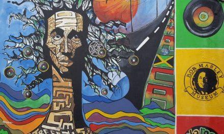 Kingston: hoofdstad van Jamaica en bakermat van de reggae
