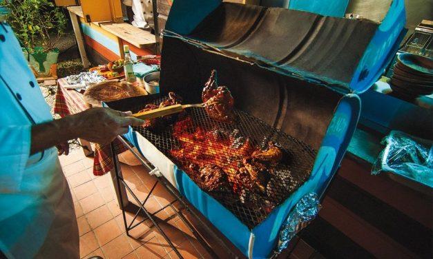 Wat te eten in Jamaica: traditionele gerechten