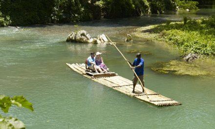 Strand en avontuur in het Jamaicaanse Montego Bay