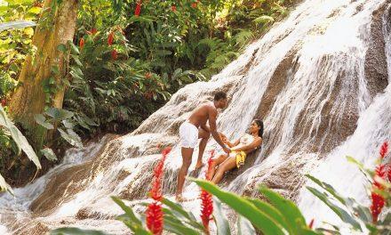 De mooiste watervallen op Jamaica