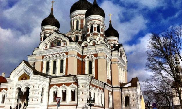 De top zeven mooiste kathedralen van Europa