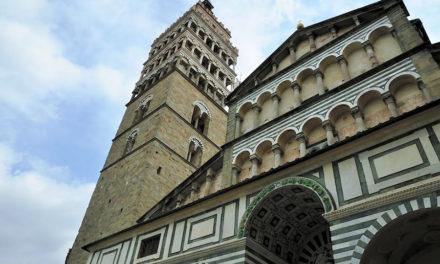 Pistoia, de parel van Toscane