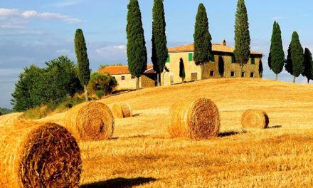 Ontspannen op autovakantie naar Italië