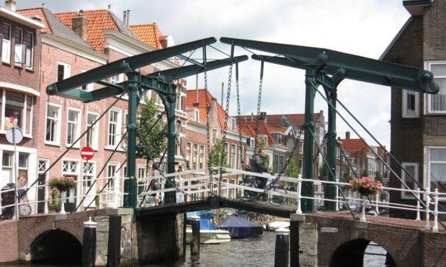 Voordeeluitjes in Leiden