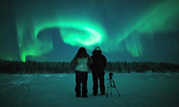 Beleef een onvergetelijke krokusvakantie in Lapland