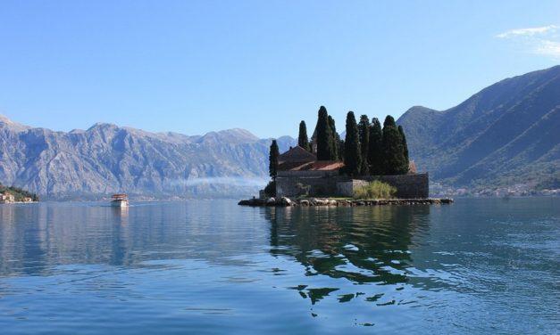 Tot rust komen in de ongerepte natuur? Ga naar Montenegro!