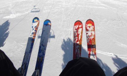 Een volledig verzorgde skivakantie voor het hele gezin!
