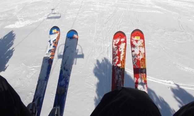 De monitoren van Famiski maken je skireis onvergetelijk!