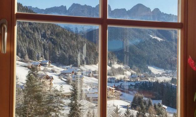 8 redenen voor een skivakantie in Oostenrijk