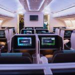 Wat maakt vliegen in First Class zo duur?