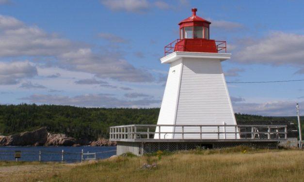 Nova Scotia: op ontdekking door het ongerepte Canada