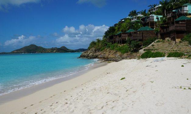 Tussenstop in Antigua: zo vul je 24u