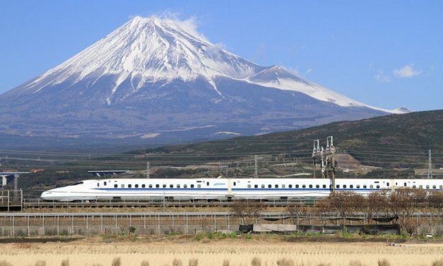 7 spectaculaire Japanse treinreizen