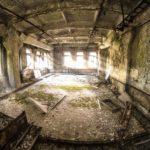 Ramptoerisme: bezoek Tsjernobyl ruim 30 jaar na de kernramp
