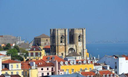 Op Lissabon raak je niet uitgekeken