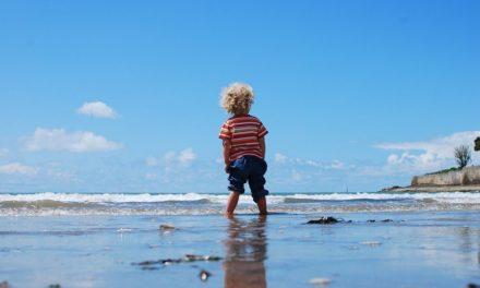 6 vooroordelen over reizen met kinderen