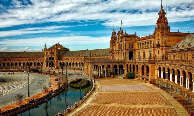 7 voor de hand liggende redenen om naar Spanje te trekken