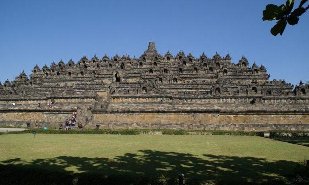 Deze tempels moet je absoluut zien in Java