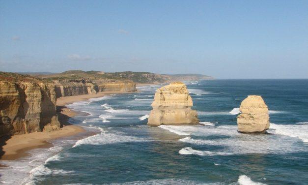De Great Ocean Road: de mooiste kustweg ter wereld in 5 dagen