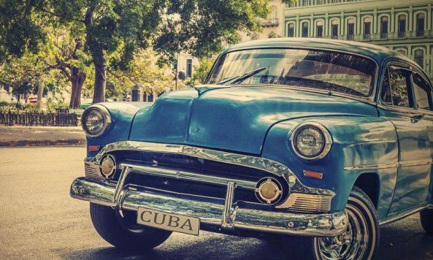 Wegdromen op Cuba via rondreis 8, 9, 11, 12, 15 of 16 nachten