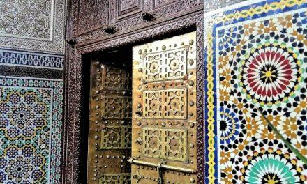 Luxerondreis Marrakesh en Saharawoestijn