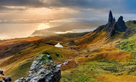 Ontdek de mystiek in het oude Schotland