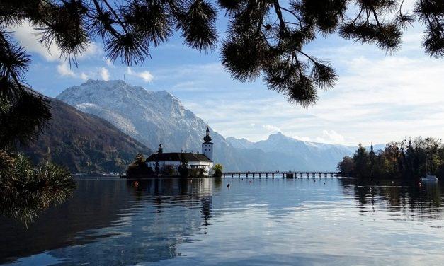 Een spectaculaire rondreis door de Oostenrijkse Alpen