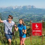 Kitzbühel is wandelparadijs bij uitstek