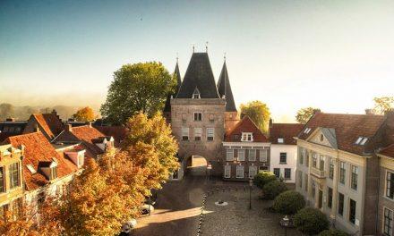 Proef de gezellige sfeer van de Nederlandse Hanzesteden