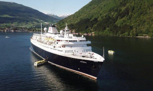 6 Redenen om met All Ways Cruises in zee te gaan