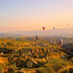 Visum Turkije aanvragen kan snel en goedkoop online