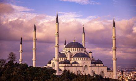 Istanbul, de ideale citytrip