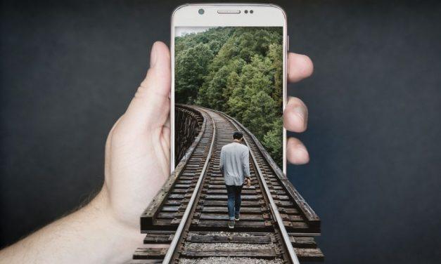 Welke reisapps mogen niet ontbreken op jouw smartphone?