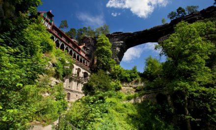 Een virtuele rondreis door Tsjechië