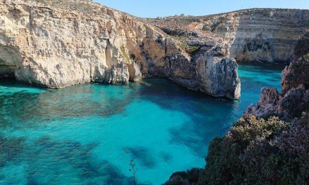 Last van wegwee? Ga dan off the beaten track in Malta!