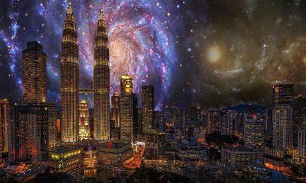 6 Van de meest bijzondere gebouwen ter wereld