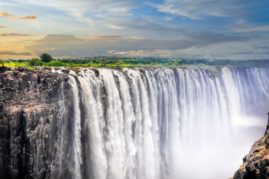 De 6 mooiste plekken op aarde