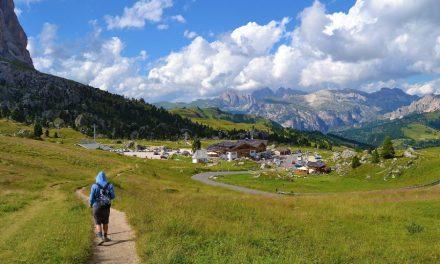 Leven in Zuid-Tirol? Dit is wat 4 belgen over de streep trok.